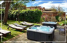 Bed an breakfast Siena